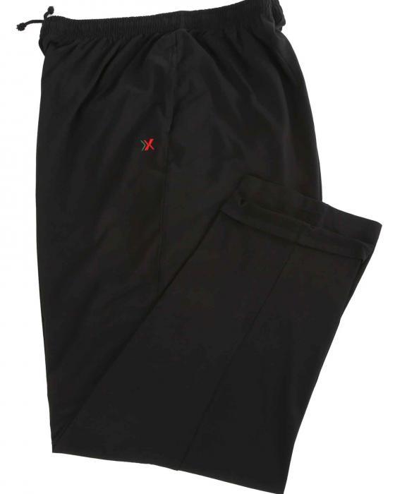 Pantalone tuta cotone jersey